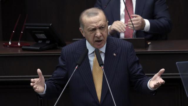 Turkey France