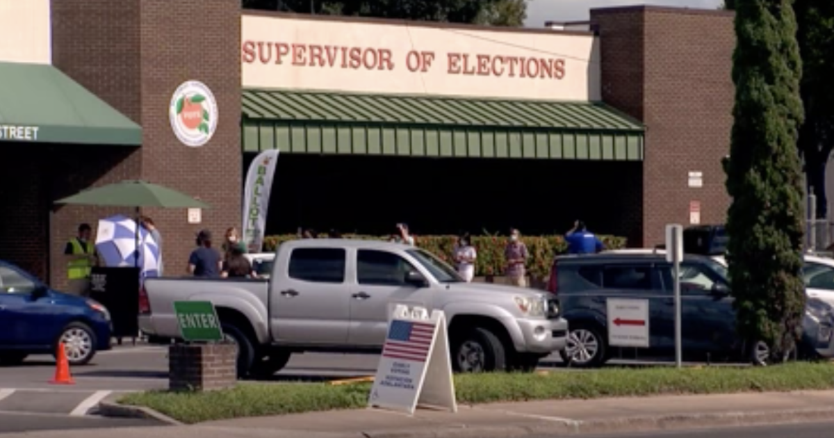 Woman in labor refused to go to hospital until she voted, poll worker says