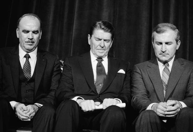 Reagan Evangelicals
