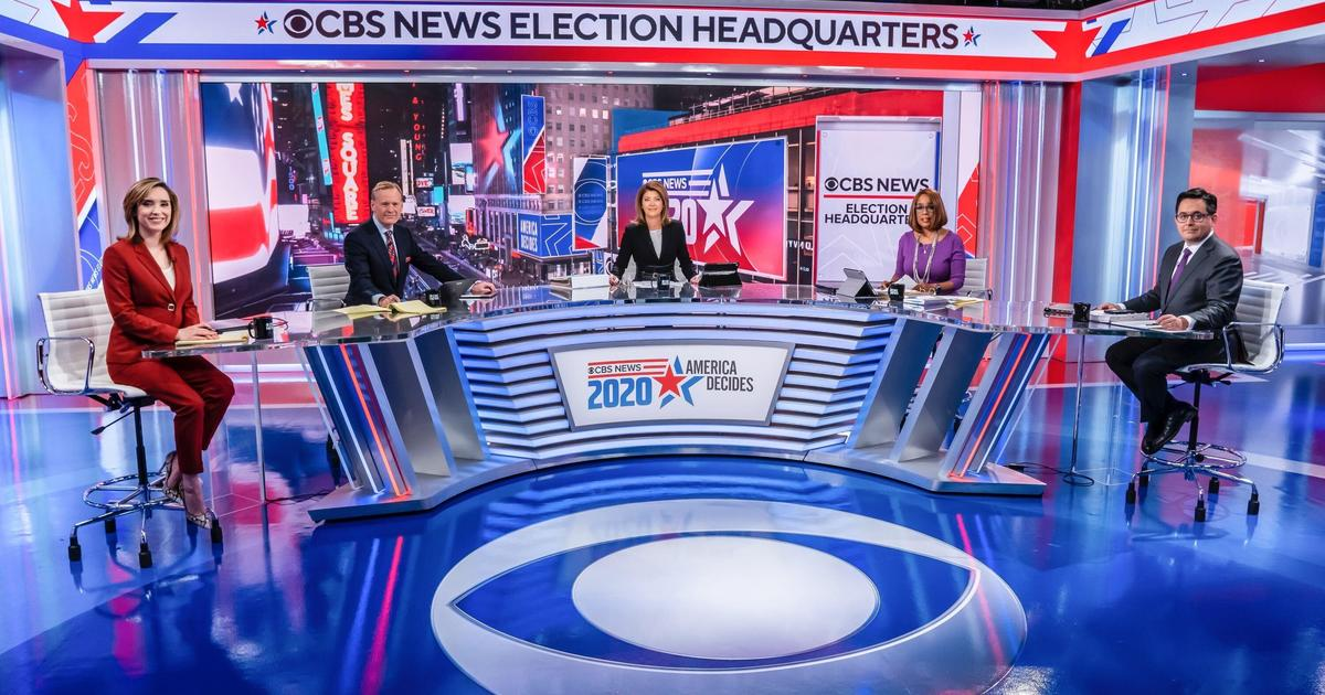 How to watch coverage of election night