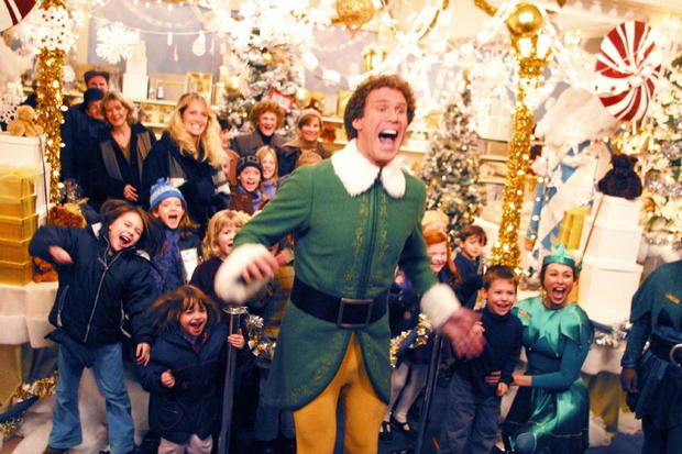 The 50 best holiday movies, ranked (and where you can stream them)
