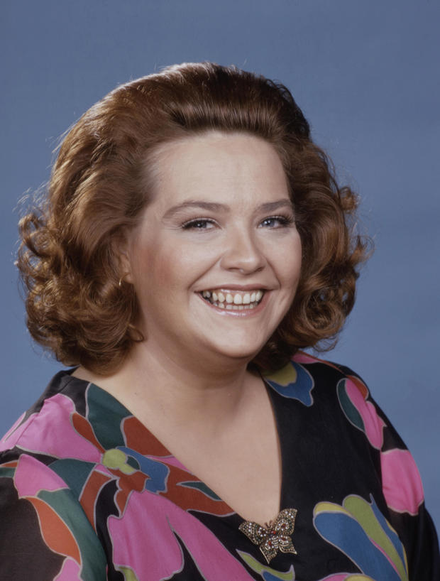 Conchata Ferrell Promotional Photo For 'Hot L Baltimore'