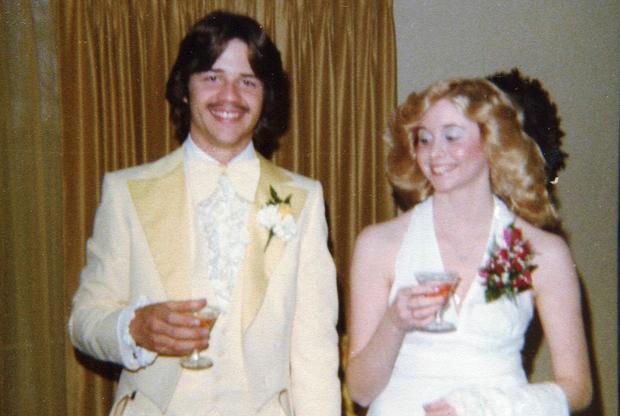 Michelle Martinko & Andy Seidel