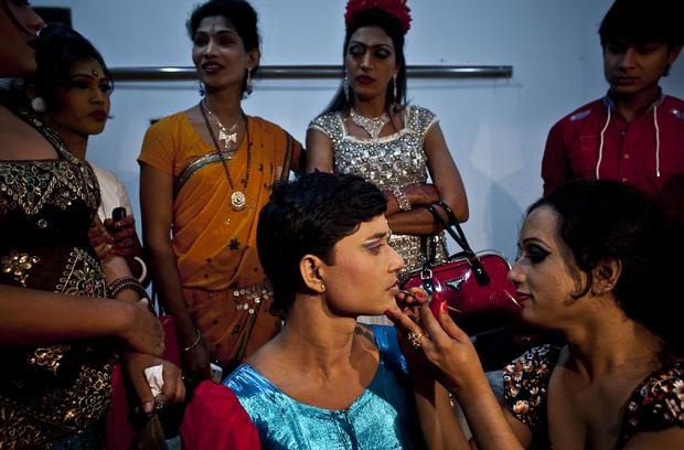 Hijra Pride Festival 2014 Held in Bangladesh