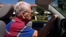 Is there a secret to living well into your 90s?