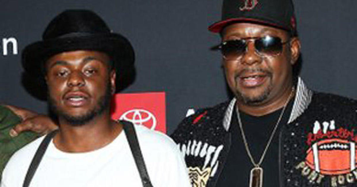 Singer Bobby Brown's son found dead in Los Angeles at age 28 – CBS News