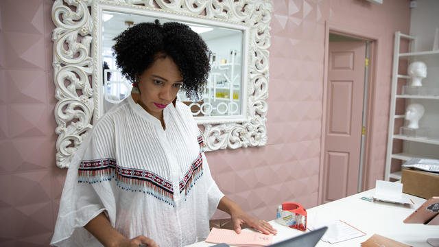 Black Businesses Need More Than Retail Activism to Survive