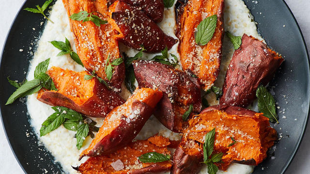 roasted-sweet-potatoes-with-chile-yogurt-and-mint-michael-graydon-nikole-harriott-1280.jpg