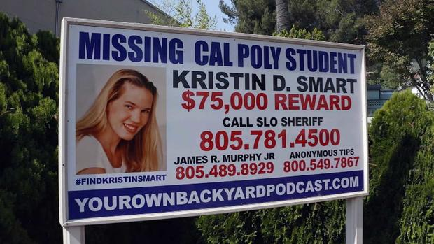 The Kristin Smart disappearance