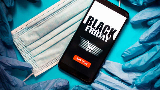 mobile application for online shopping black friday
