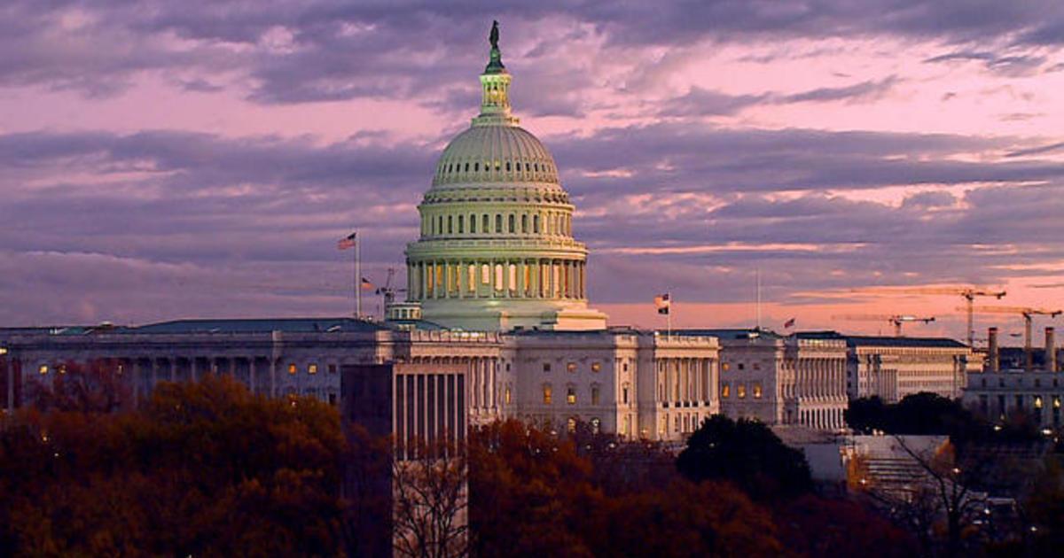 Senate leaders discuss coronavirus relief as lawmakers return