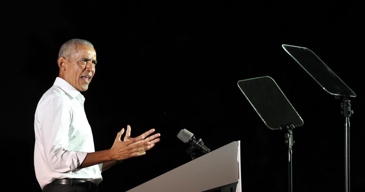 Peter Hamby Interviews President Obama