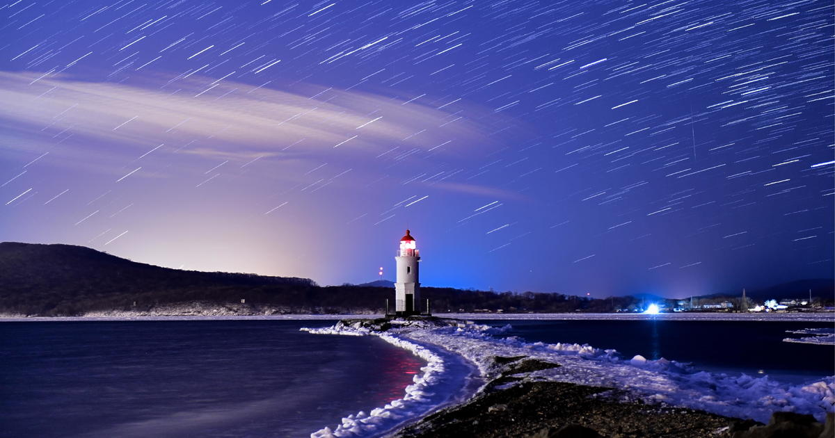 How to watch the Geminids meteor shower, one of the best of 2020