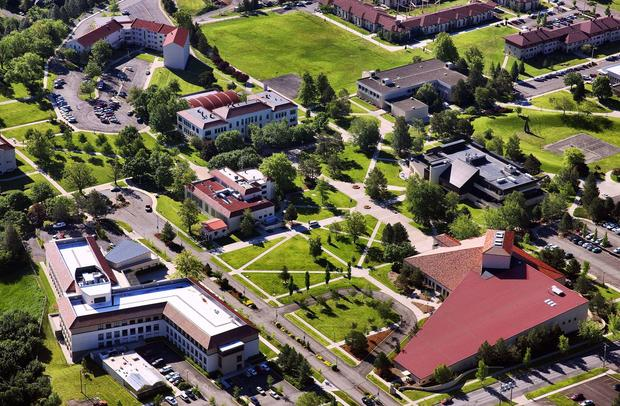 The 50 easiest colleges to get into