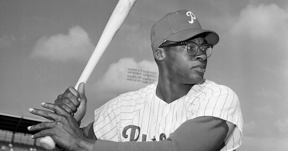 Dick Allen, Seven-Time All-Star and 1972 American League MVP, Dies at 78
