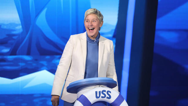 Ellen's Game of Games - Season 4