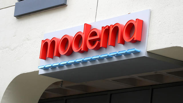 Moderna To Request Emergency Authorization For Its Vaccine After Positive Trial Results