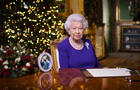 The Queen's Christmas Broadcast 2020