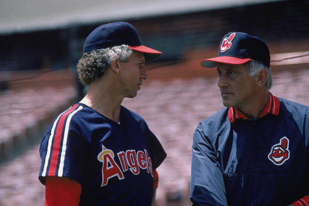 Don Sutton and Phil Niekro