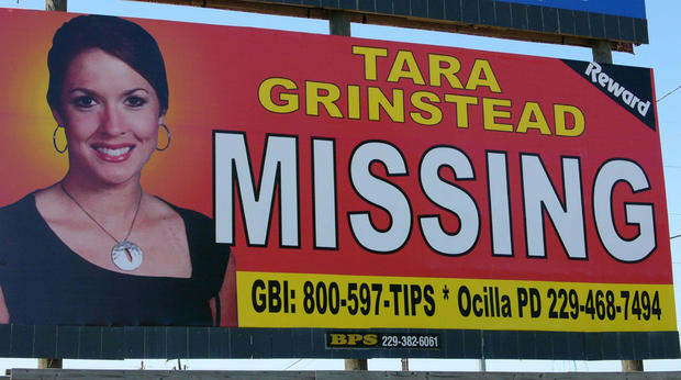 Tara Grinstead