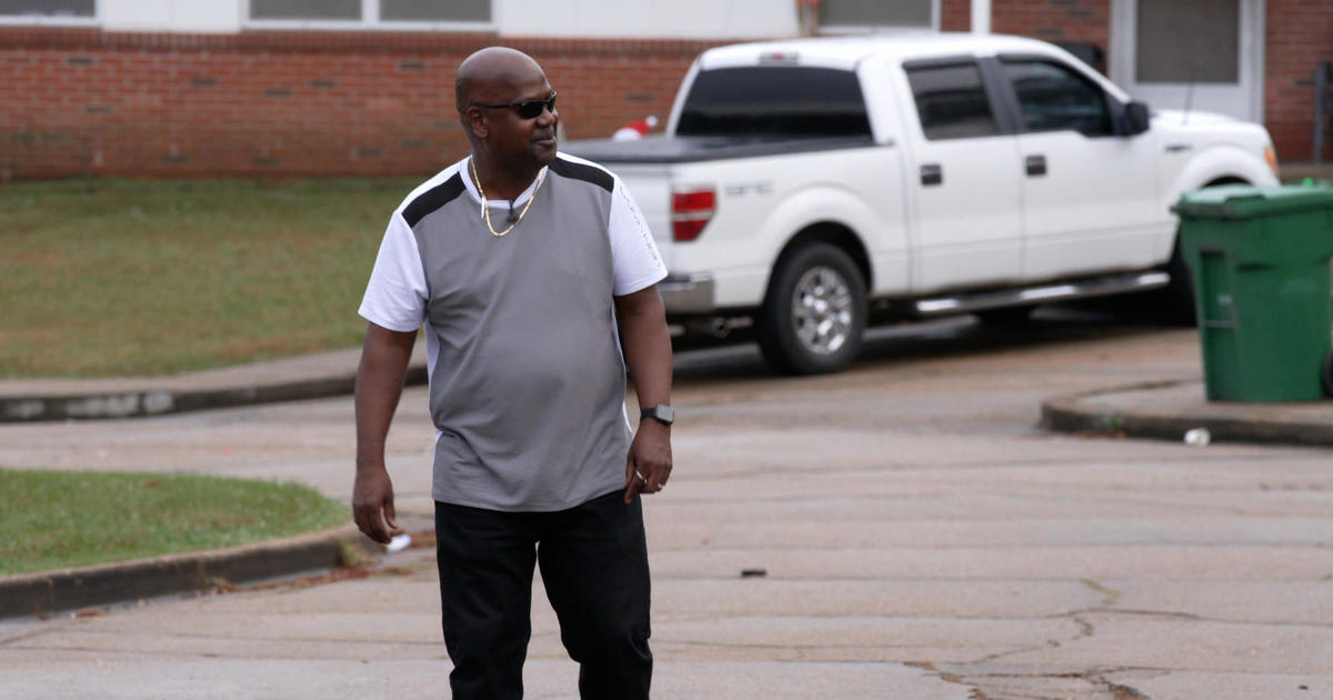 How Curtis Flowers, tried six times for the same crime, was saved from death row
