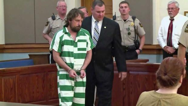 Ryna Duke court appearance