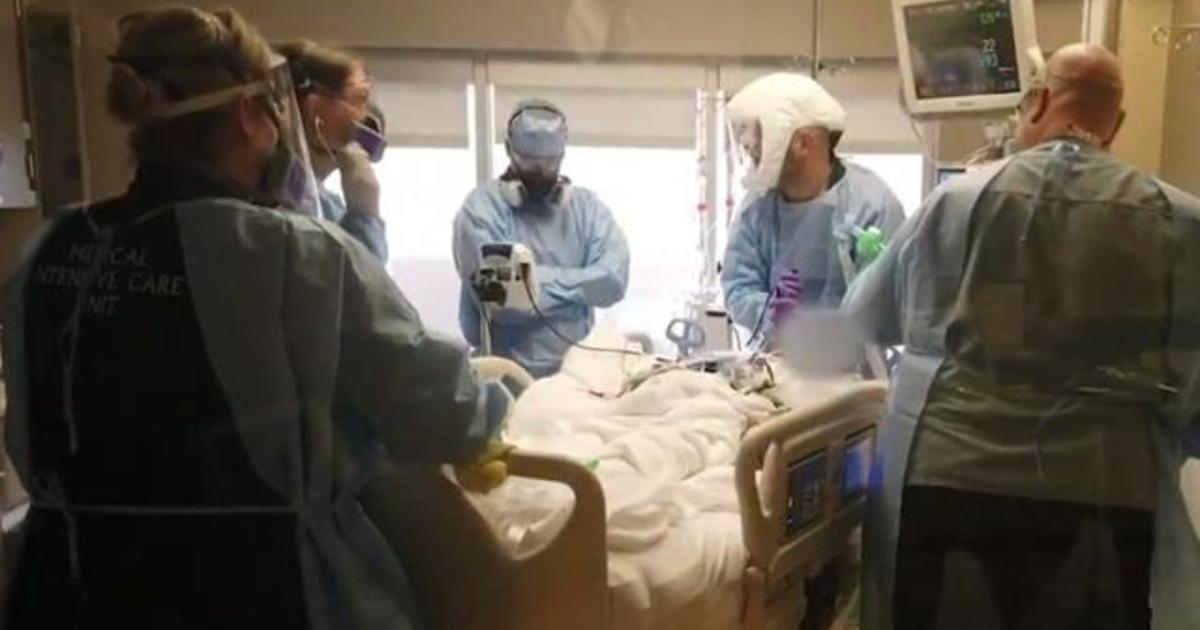 U.S. tops 350,000 COVID deaths amid worsening pandemic