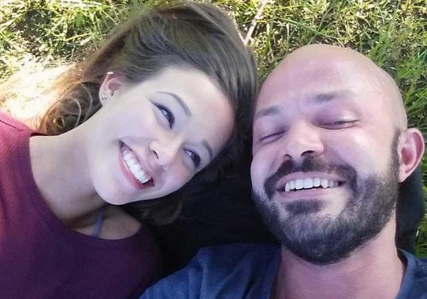 Caitlin Mathis and Charles Bryant - Bukti Yang Menghukum Charles Bryant