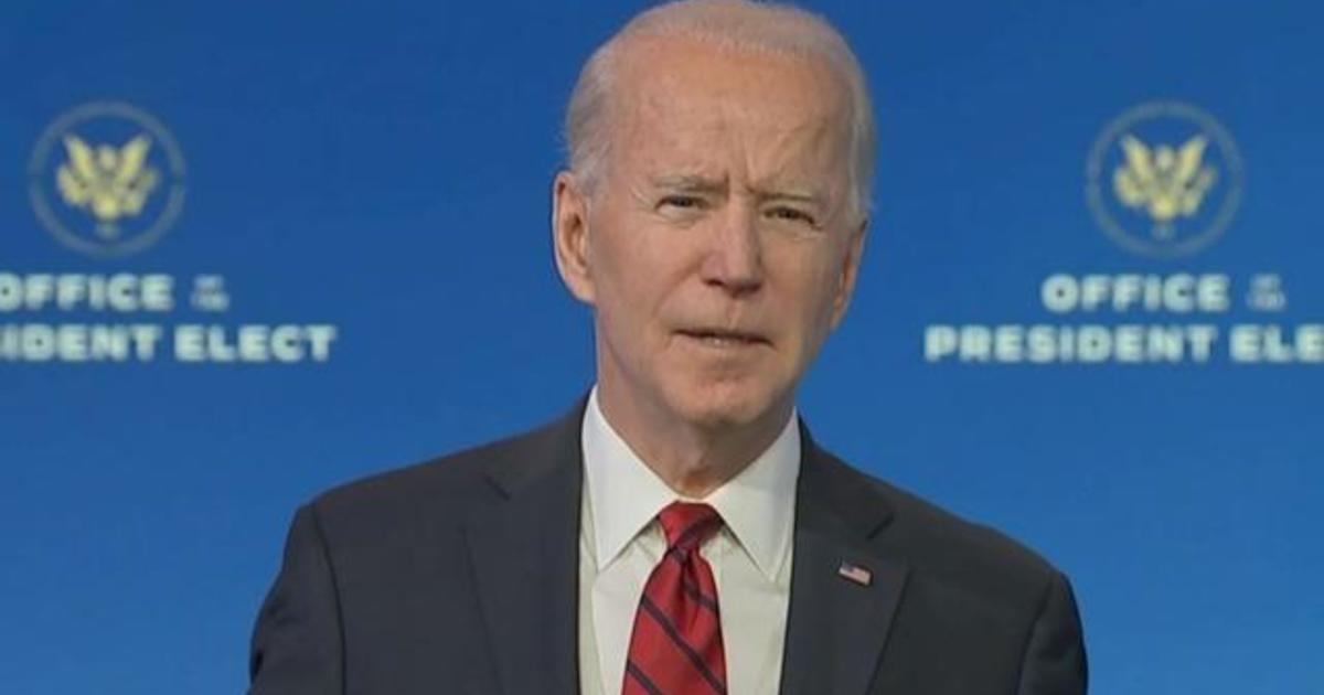 Biden to use Defense Production Act for vaccine distribution
