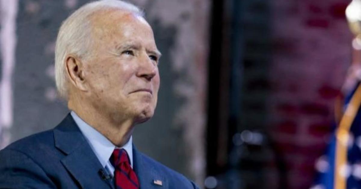 Eye Opener: Biden to be sworn in as president