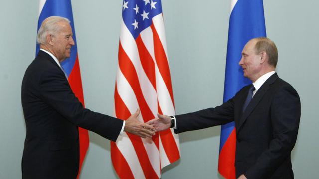 Biden Russia Holdout