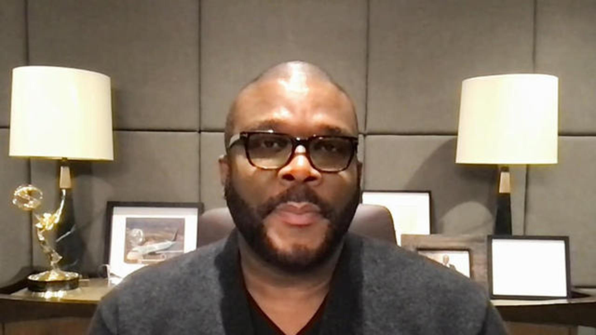 Tyler Perry, who is doing his part to help people during the coronavirus plague pandemic, asks churches: 'What good are you if you are not meeting the needs of the community?'