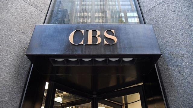 CBS Corporation HQ