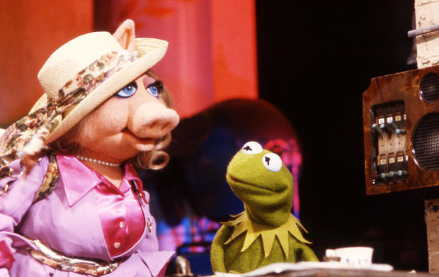 """Available Feb. 19 on Disney+: """"The Muppet Show"""" Complete Series"""