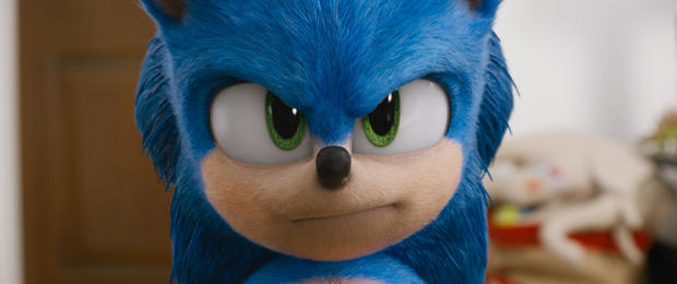 """Available Feb. 18 on Amazon Prime and Hulu: """"Sonic the Hedgehog"""""""