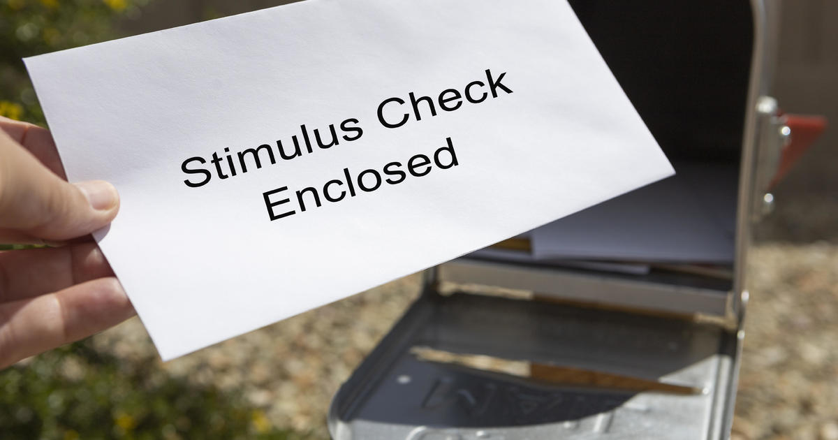 Stimulus check: IRS says Social Security recipients should get checks on April 7