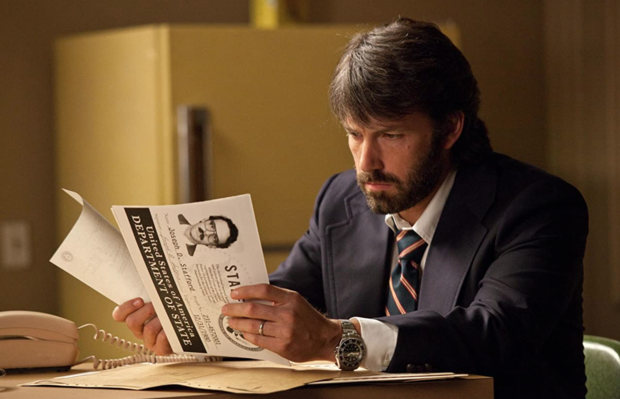 """Available Feb. 20 on HBO Max: """"Argo"""""""