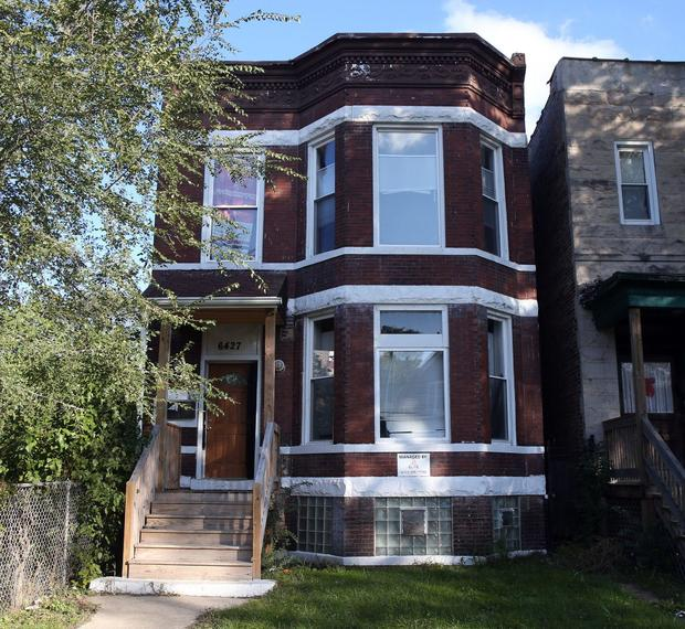 The Emmit Till house is up for landmark status