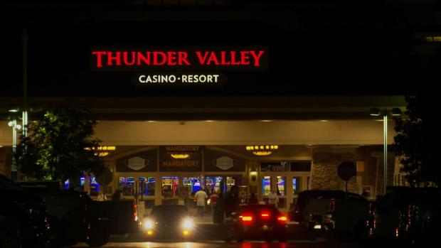 Thunder vValley Casino