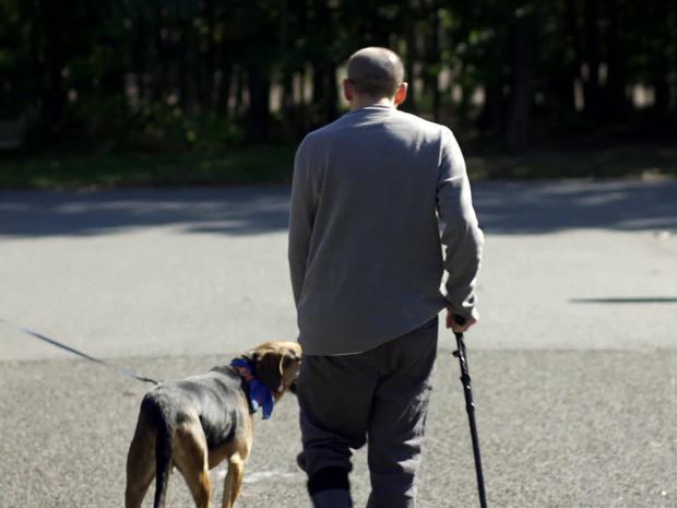 Meet a pioneer in stroke recovery - CBS News