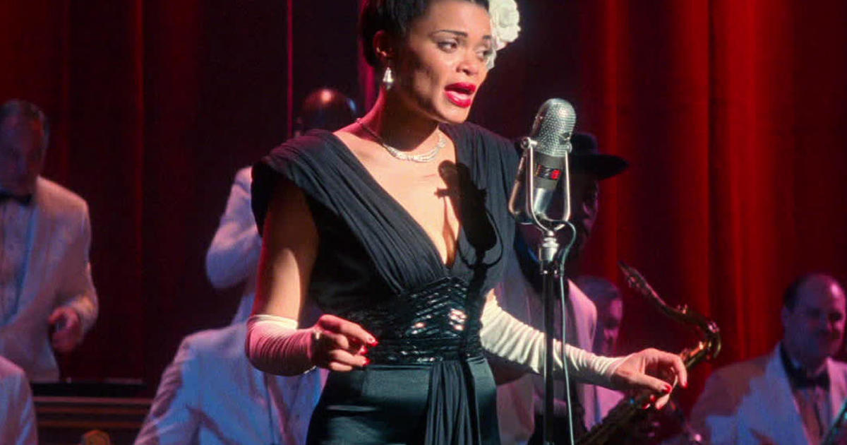 Andra Day and Lee Daniels on revealing the unknown Billie Holiday