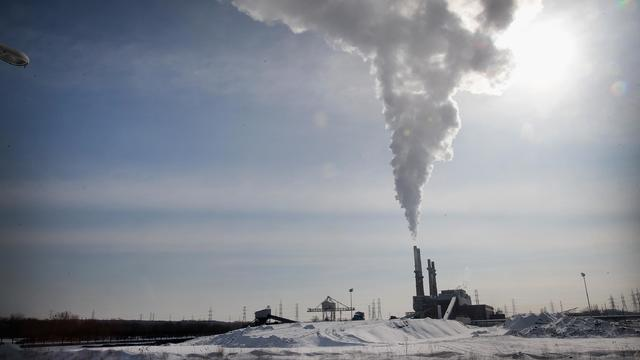Days Of Extreme Cold Weather From Polar Vortex Tests Energy Grid Of Midwest