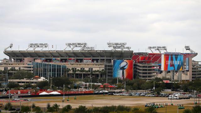 NFL: FEB 01 Super Bowl LV Preview