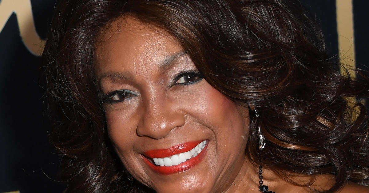 Mary Wilson, a founding member of The Supremes, has died at 76