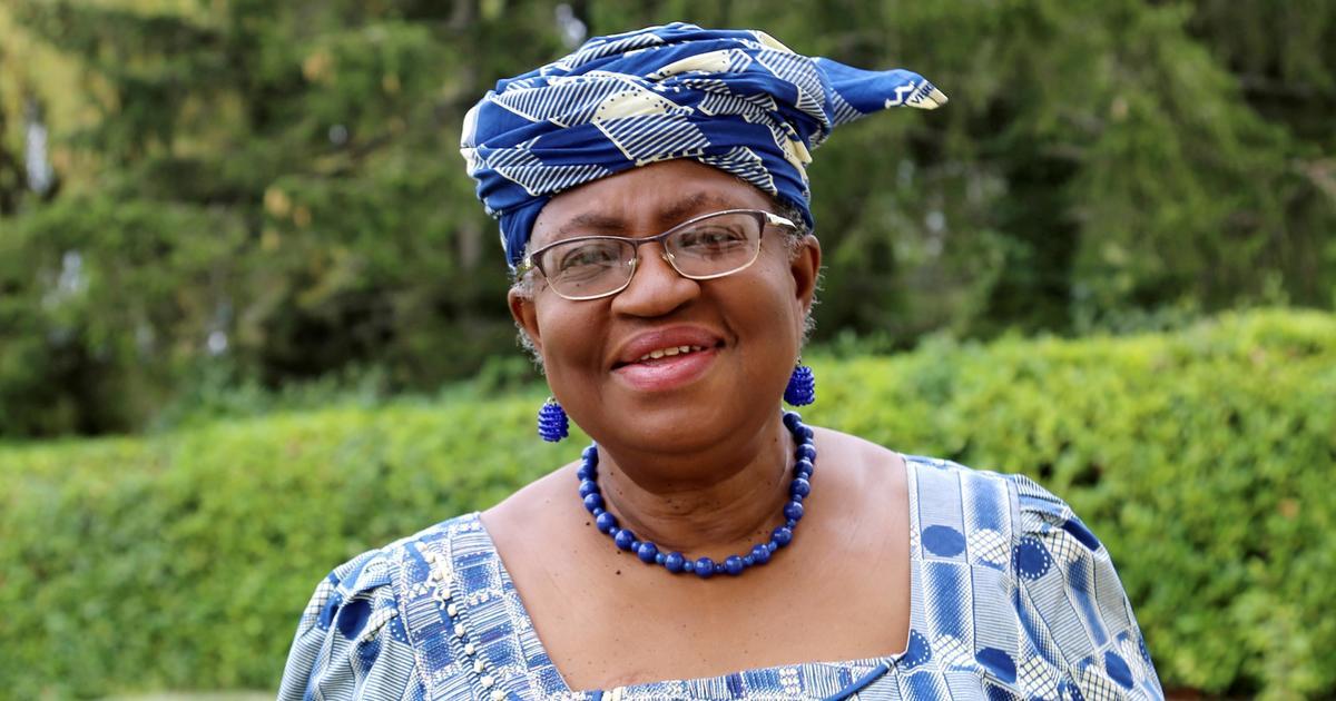 Ngozi Okonjo-Iweala becomes first woman and first African to lead World Trade Organization