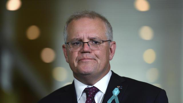 Australia Rape Allegation