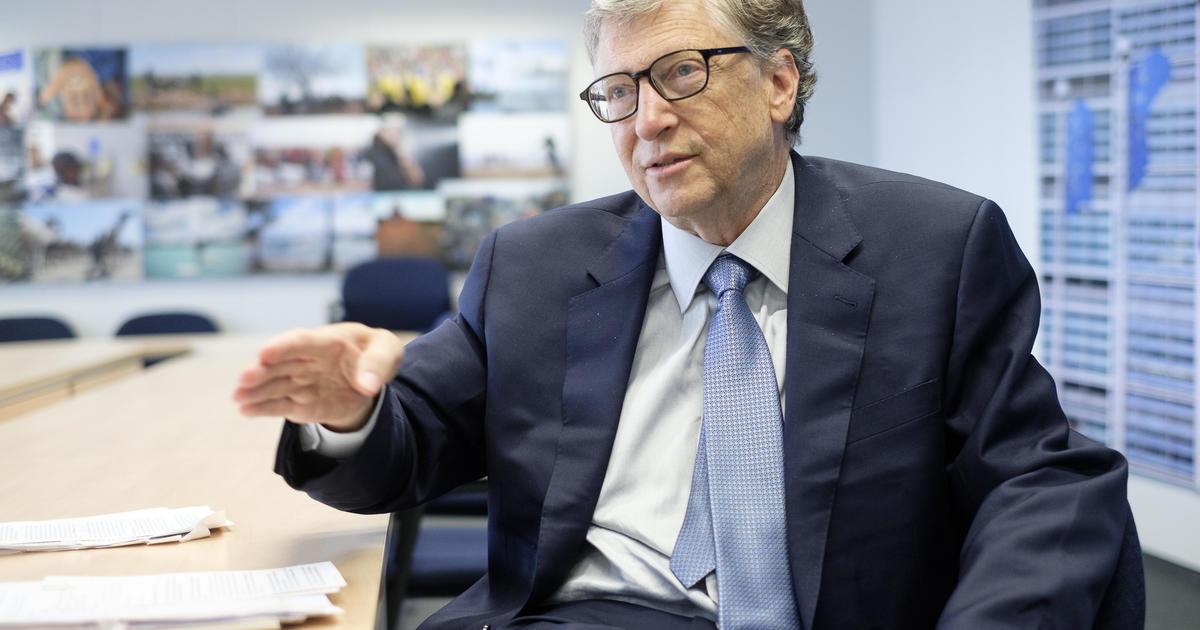 Third shot may be needed to combat new coronavirus variants, Bill Gates says - CBS News