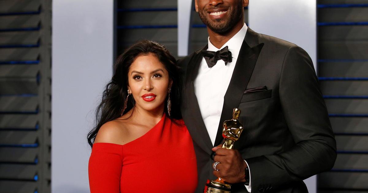 Vanessa Bryant slams Meek Mill lyric about Kobe Bryant