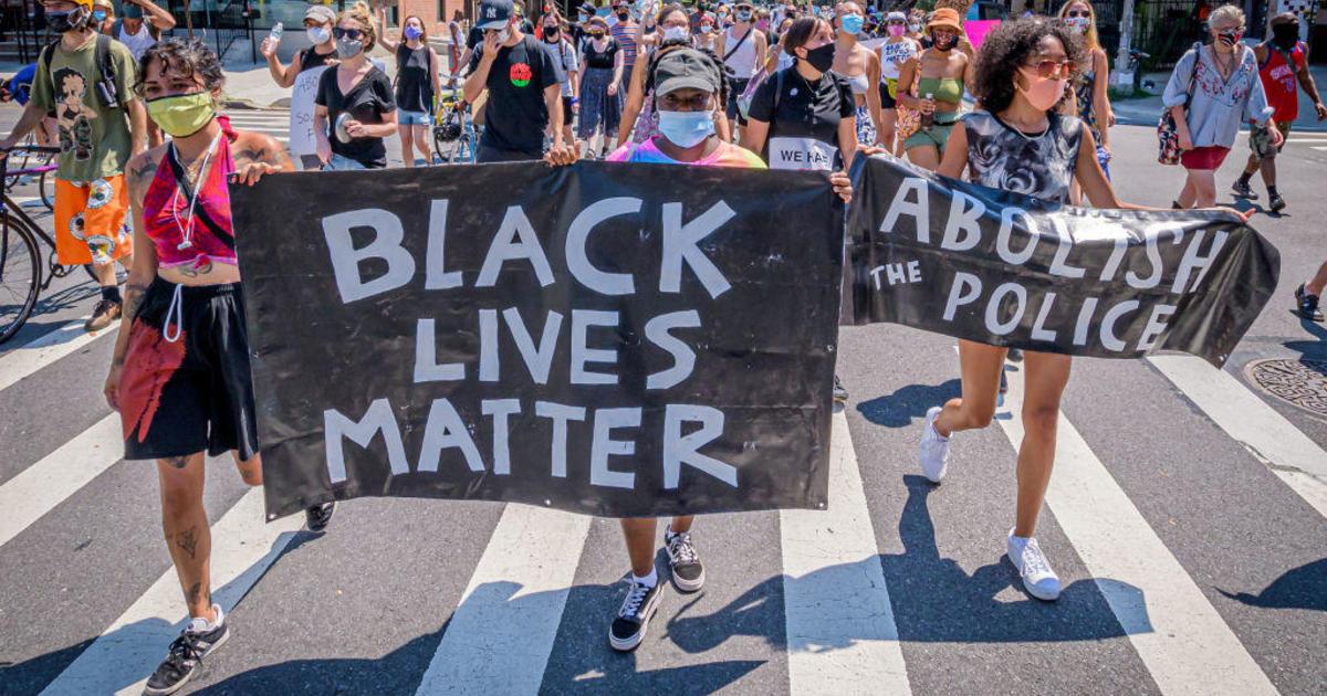 Black Lives Matter foundation raised $90 million in 2020