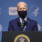 President Biden Visits The National Institutes Of Health